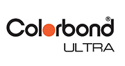 Colorbond Ultra Logo