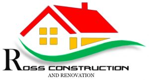 Ross Construction and Renovation Logo