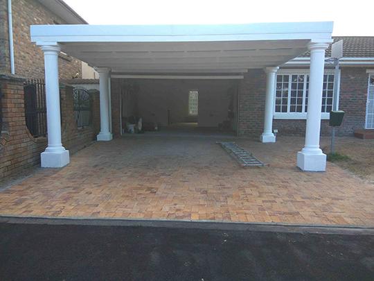 Carport (After)